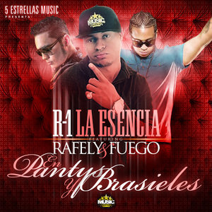 En Pantys y Brasieles - Single