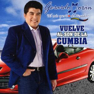 Gerardo Moran Vuelve al Son de la Cumbia