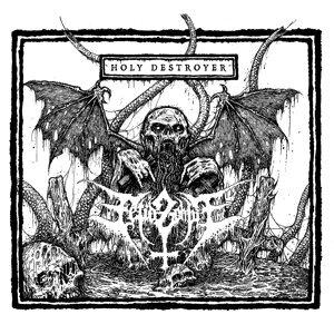 Holy Destroyer