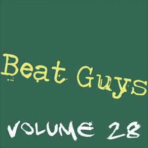 The Beat Guys Vol. 28