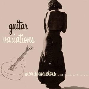 Guitar Variations: Mario Escudero & Domingo Alvarado