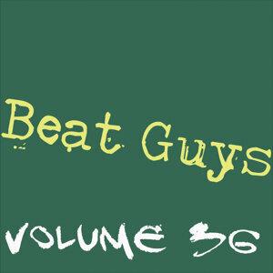 The Beat Guys Vol. 36