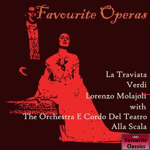 Favourite Operas: La Traviata