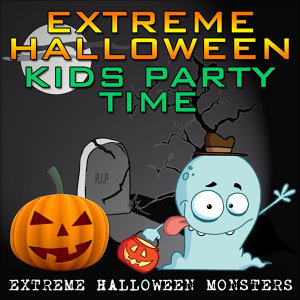 Extreme Halloween Kids Party Time
