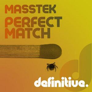 Perfect Match EP