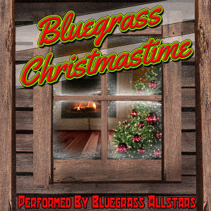 Bluegrass Christmastime