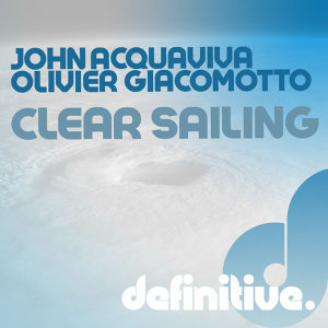 Clear Sailing EP