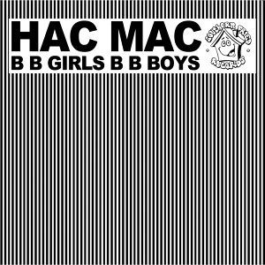 B B Girls B B Boys