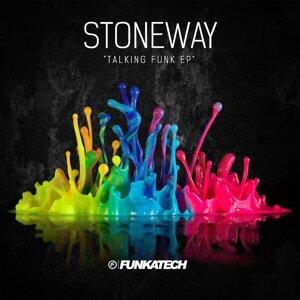 Talking Funk EP