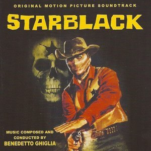 Starblack - Original Motion Picture Soundtrack