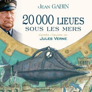 20 000 lieues sous les mers - D'après l'oeuvre de Jules Verne