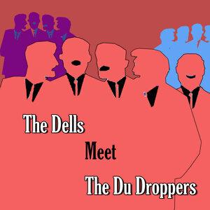The Dells Meet the Du Droppers Doo Wop