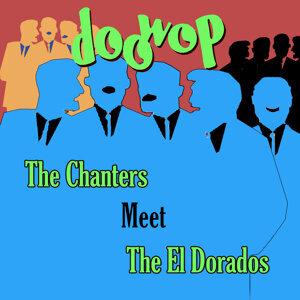 The Chanters Meet the El Dorados Doo Wop