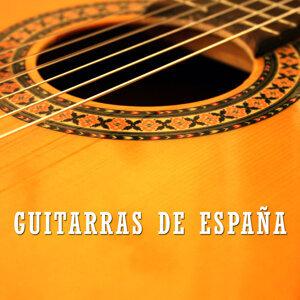 Guitarras de España