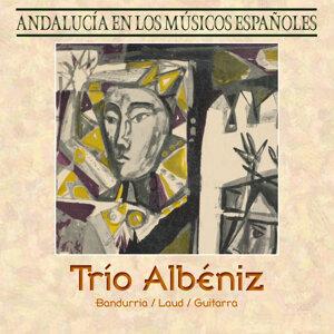 Andalucía en los Músicos Españoles