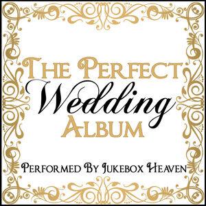 The Perfect Wedding Album