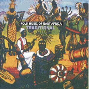 Folk Music of East Africa