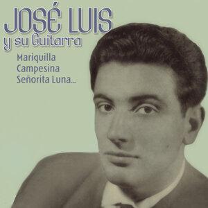 José Luis y Su Guitarra