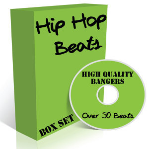 Hip Hop Beats (Box Set)