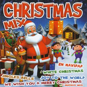 Christmas Mix - EP