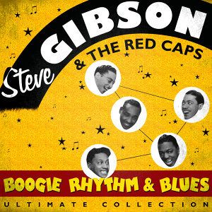 Boogie Rhythm & Blues Ultimate Collection