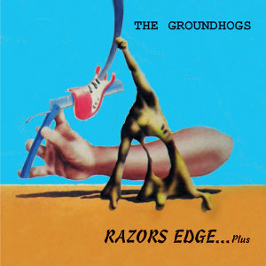 Razors Edge......Plus