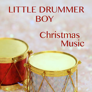 Instrumental Christmas Guitar: Little Drummer Boy