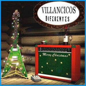 Villancicos Diferentes. Merry Christmas