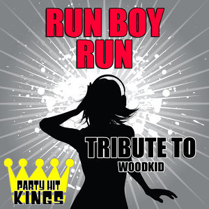 Run Boy Run (Tribute to Woodkid)