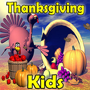 Thanksgiving Kids
