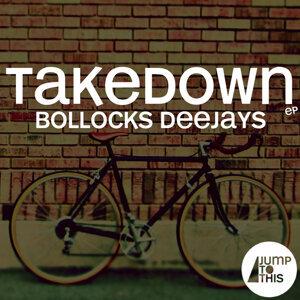 Takedown EP