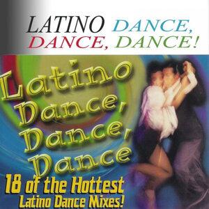 Latino Dance, Dance, Dance!
