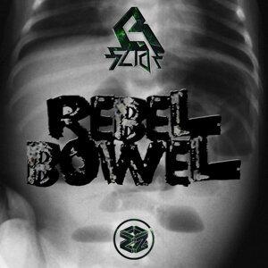 Rebel Bowel - EP