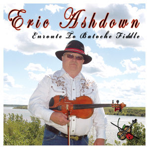Enroute to Batoche Fiddle