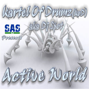 Active World EP
