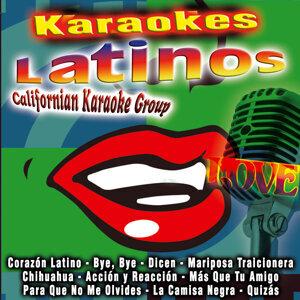 Karaokes Latinos