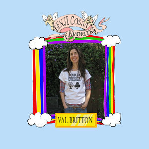Favorites 04: Val Britton