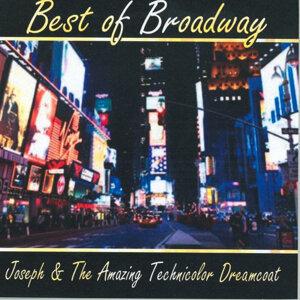 Best of Broadway: Joseph & The Amazing Technicolor Dreamcoat