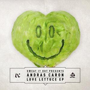 Love Lettuce EP
