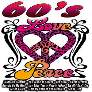 60's Love & Peace