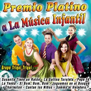 Premio Platino a la Música Infantil