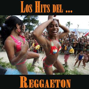 Los Hits del Reggaeton