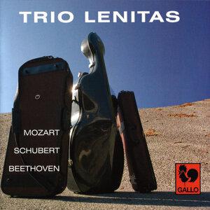 Mozart - Schubert - Beethoven
