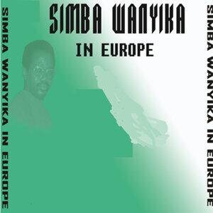 Simba Wanyika in Europe