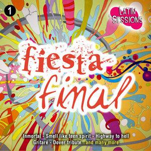 Fiesta Final