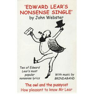 Edward Lear's Nonsense Single