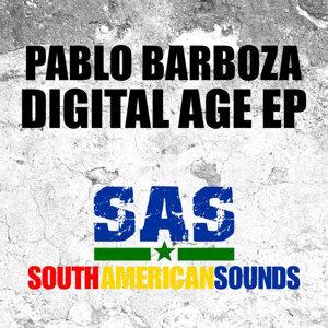 Digital Age EP