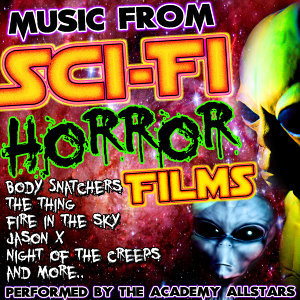 Music from Sci-Fi Horror Films
