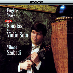 Six Sonates for Violin Solo Op. 27