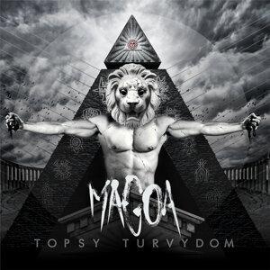 Topsy Turvydum